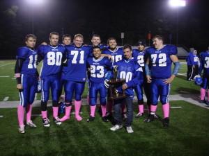 bg wolves pink socks