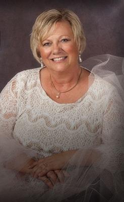 Ms. January 2018: Joy Shurman