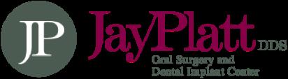 Silver Community Award: Dr. Jay Platt, DDS