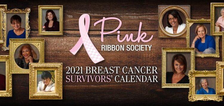 Breast Cancer Survivor Calenar